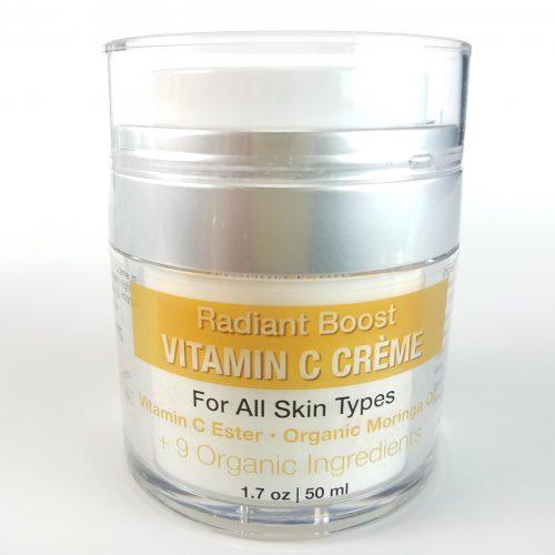 Vitamin C Creme